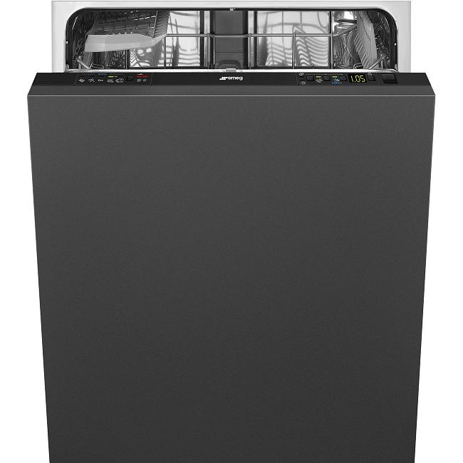 Photo Lave-Vaisselle Tout Intégrable Smeg STL22124FR