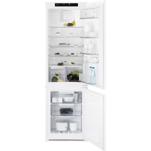 Photo Réfrigérateur Combiné Intégrable Electrolux LNT7TF18S