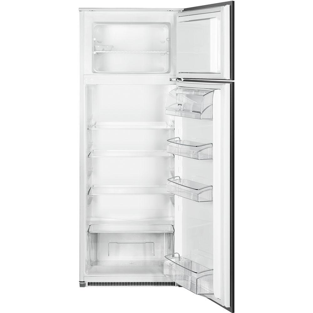 Photo Réfrigérateur 2 Portes Intégrable Smeg D72302P
