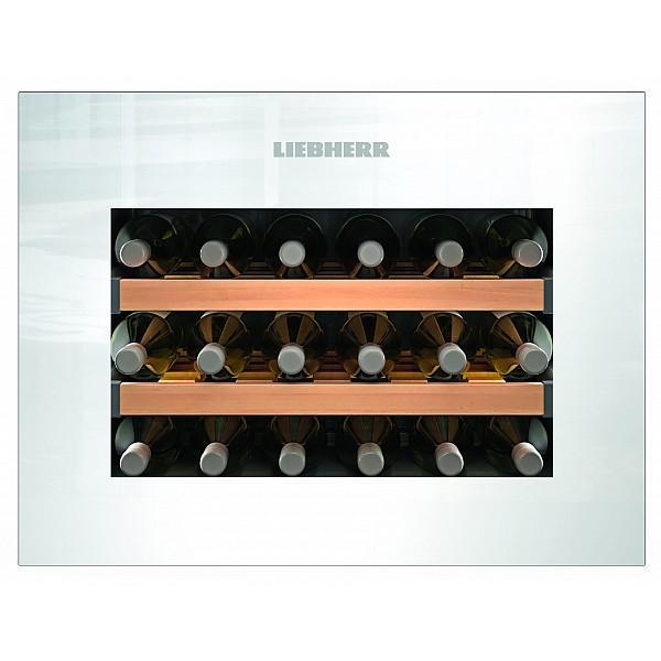 Photo Cave à vin Liebherr Encastrable WKEGW582
