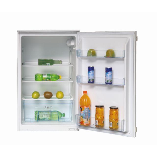 Photo Réfrigérateur Intégrable Candy CBL150NE/N