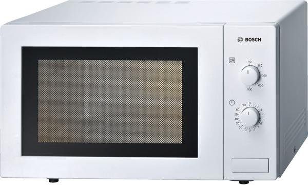 Photo Micro-Ondes Posable Bosch HMT82M420