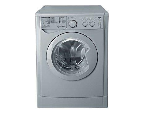 Photo Lave linge Indesit Frontal EWC61252SFR