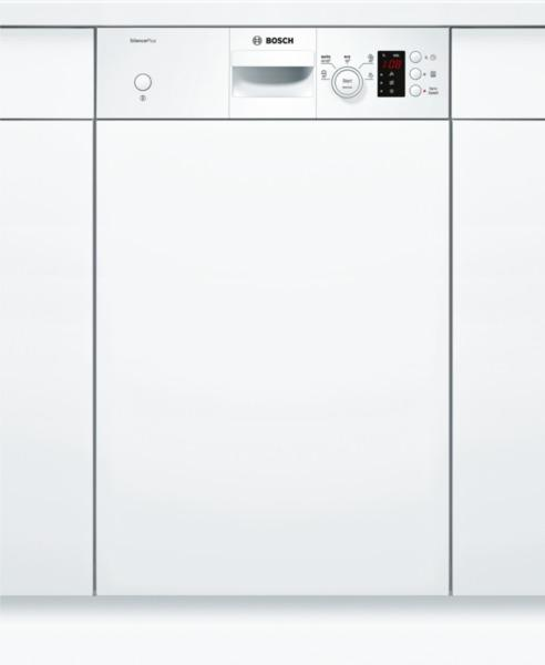 Photo Lave Vaisselle Bosch intégrable SPI50E92EU