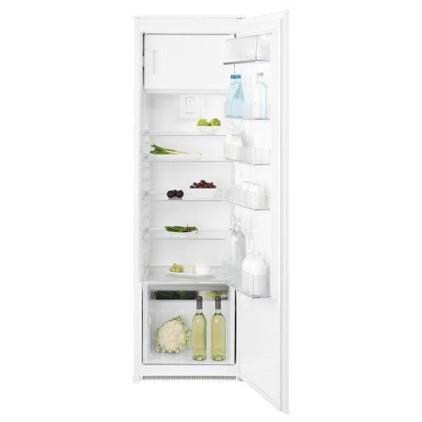 Photo Réfrigérateur Intégrable Electrolux EFS3DF18S