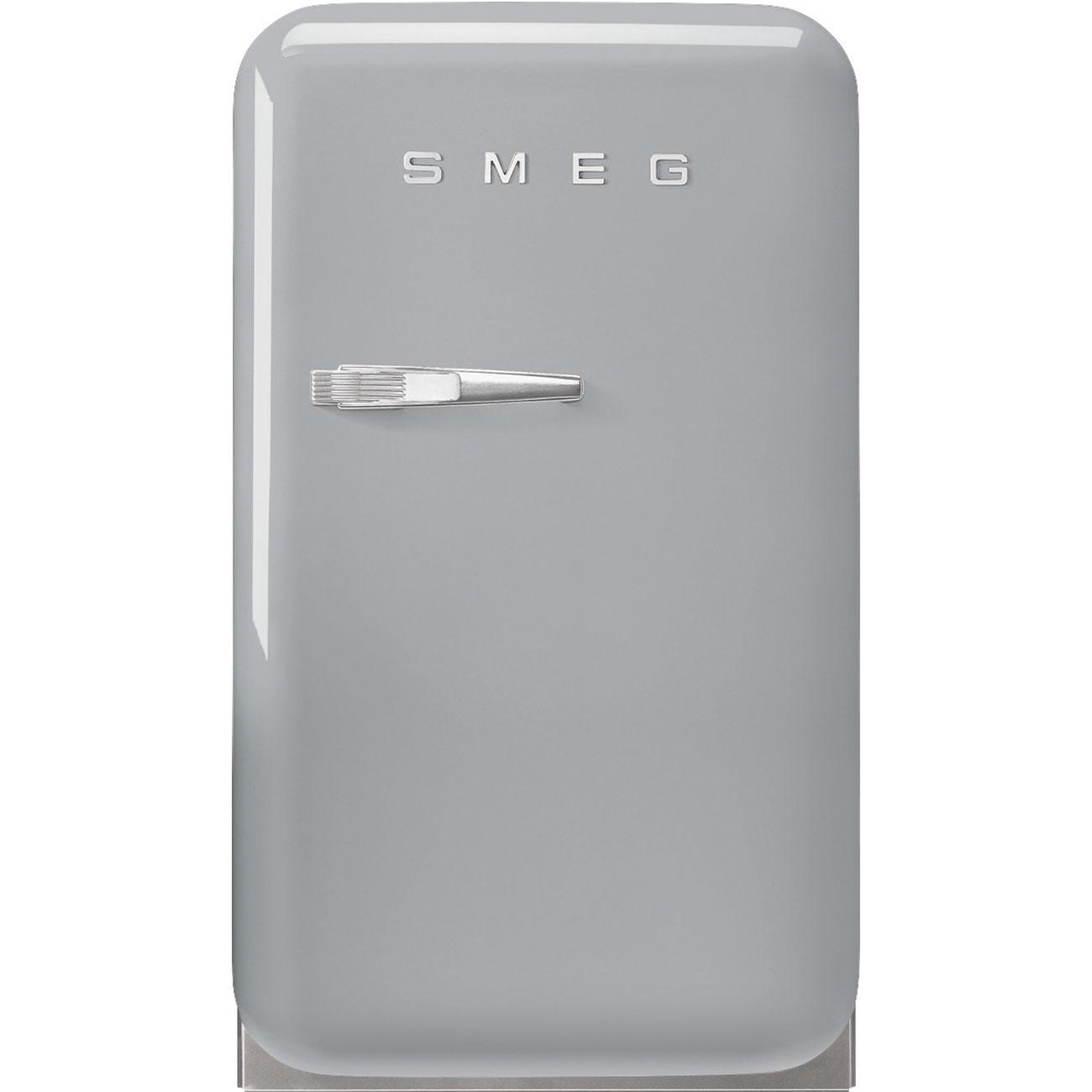 Photo Réfrigérateur Minibars Smeg FAB5RSV5