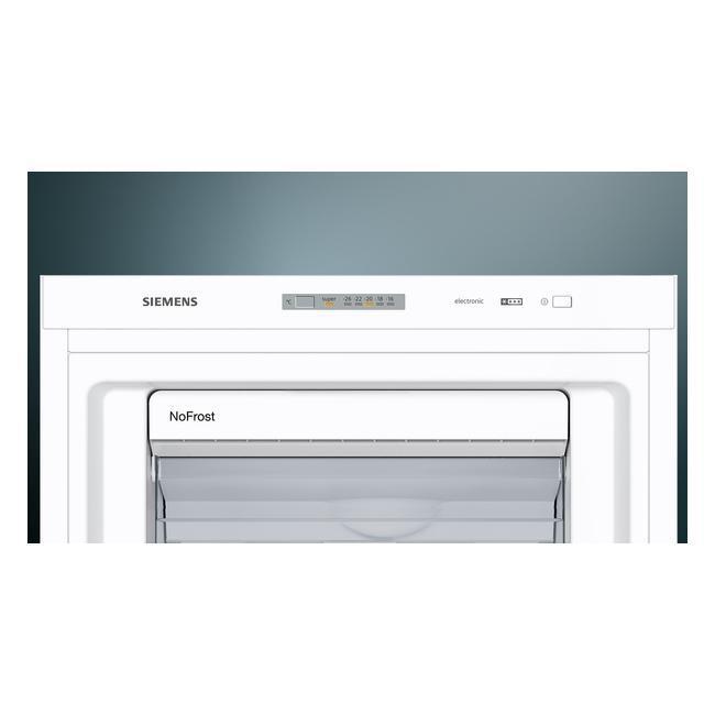 Congélateur Armoire Siemens GS36NCW3V