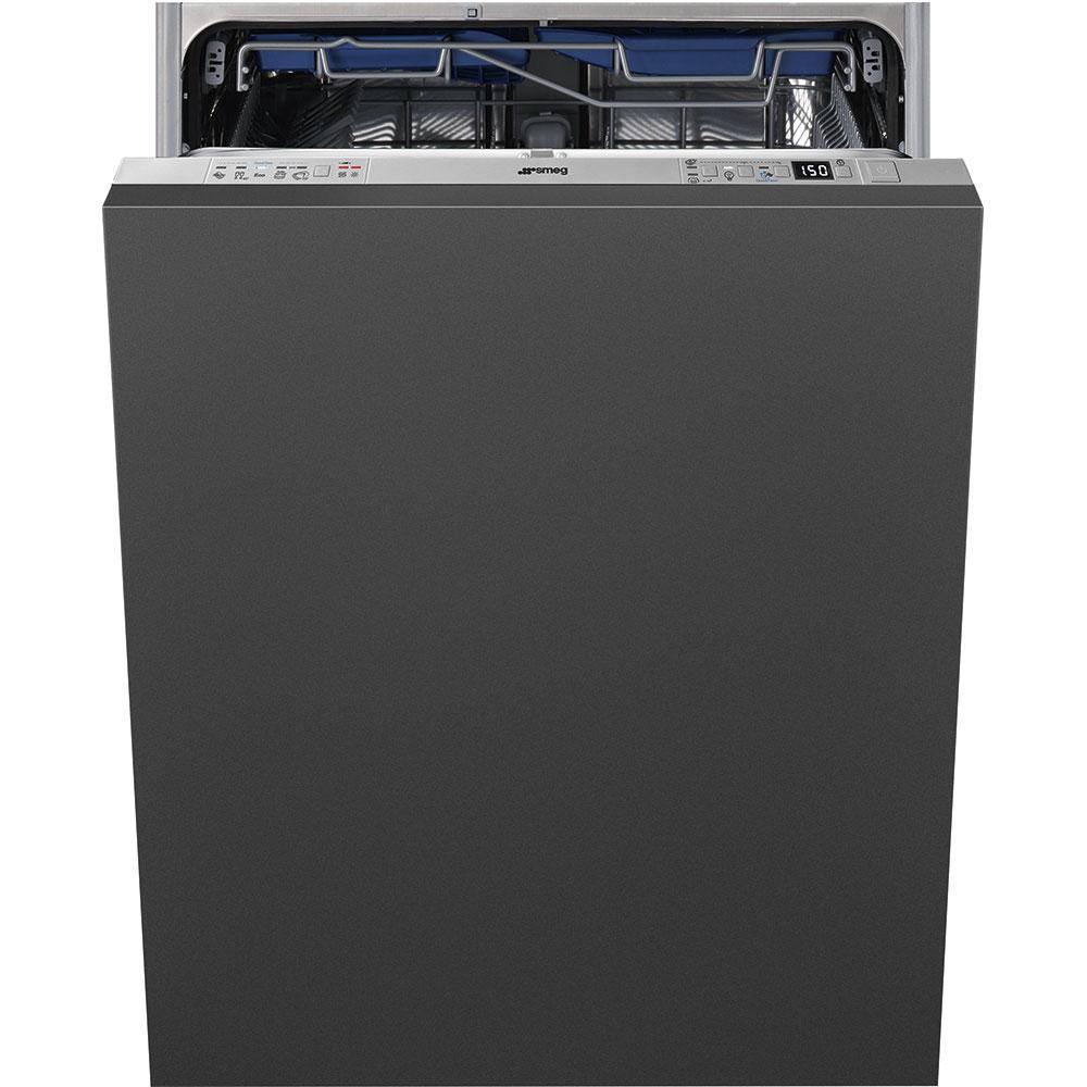 Photo Lave-Vaisselle Intégrable Smeg STL7233L