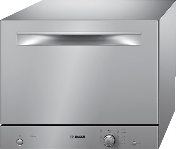 Photo Mini Lave Vaisselle Bosch Posable SKS51E28EU