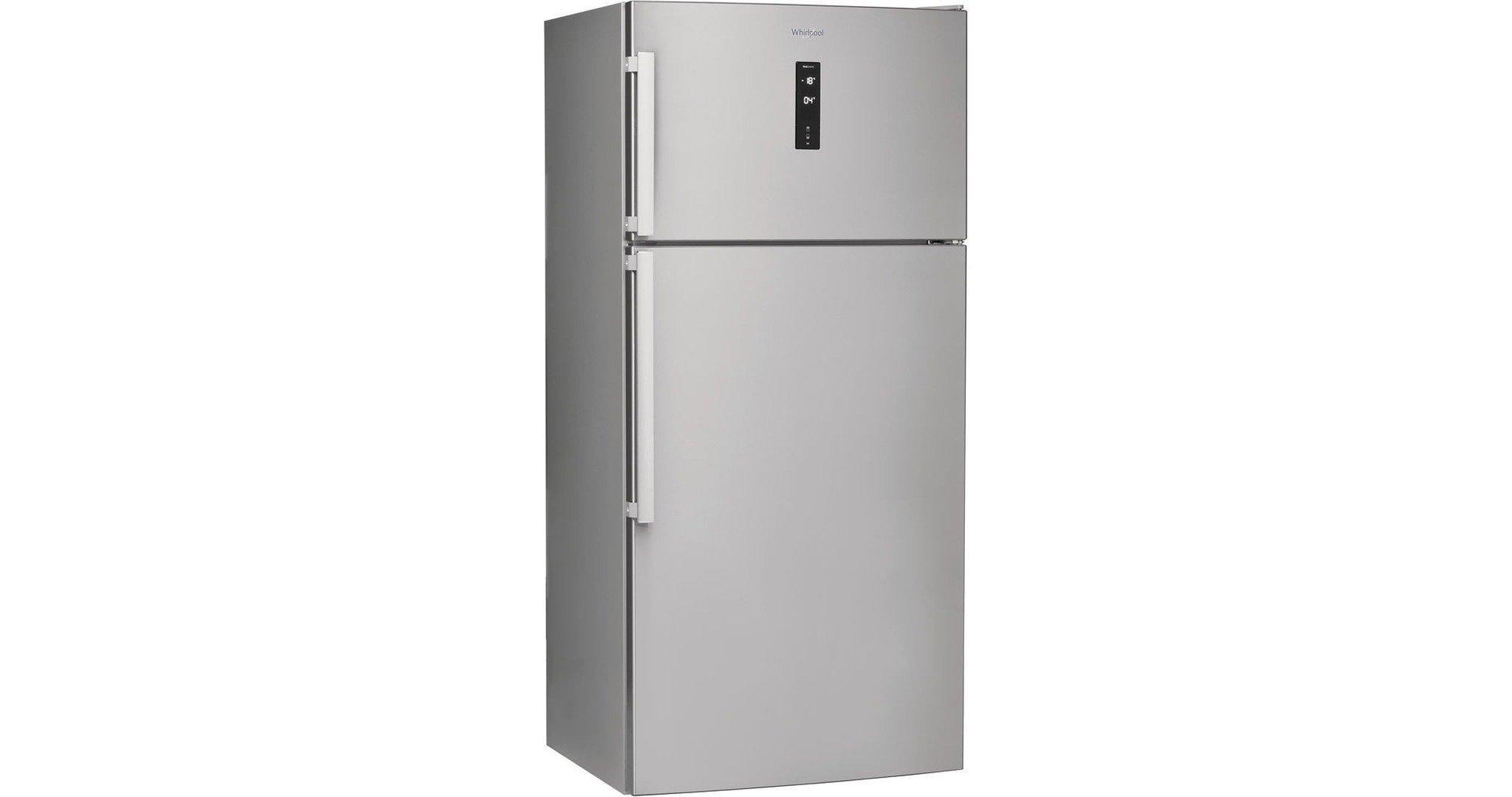 Photo Réfrigérateur 2 Portes Whirlpool W84TE72X