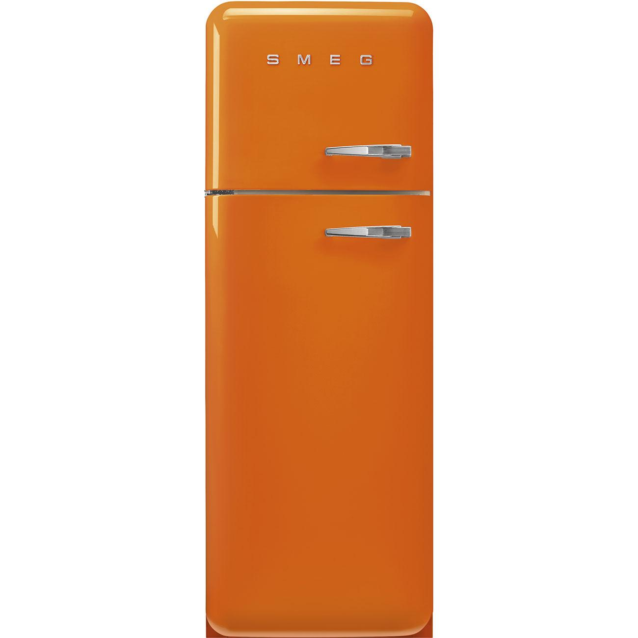 Photo Réfrigérateur 2 Portes Smeg FAB30LOR5