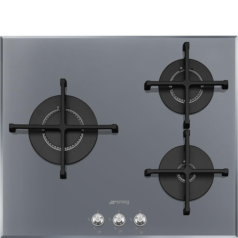 Photo Plaque Gaz Smeg PV163S-2