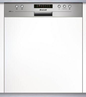 Photo Lave-Vaisselle Intégrable Brandt VH1704X