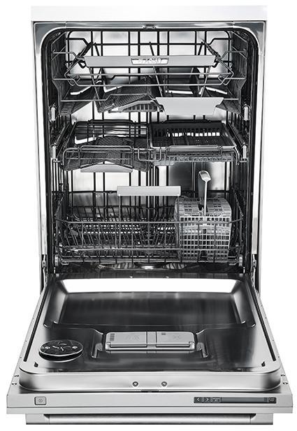Photo Lave-Vaisselle Asko Intégrable D55544 XXL FI