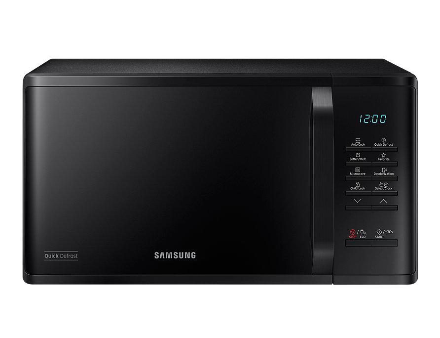 Photo Micro-ondes Samsung MS23K3513AK