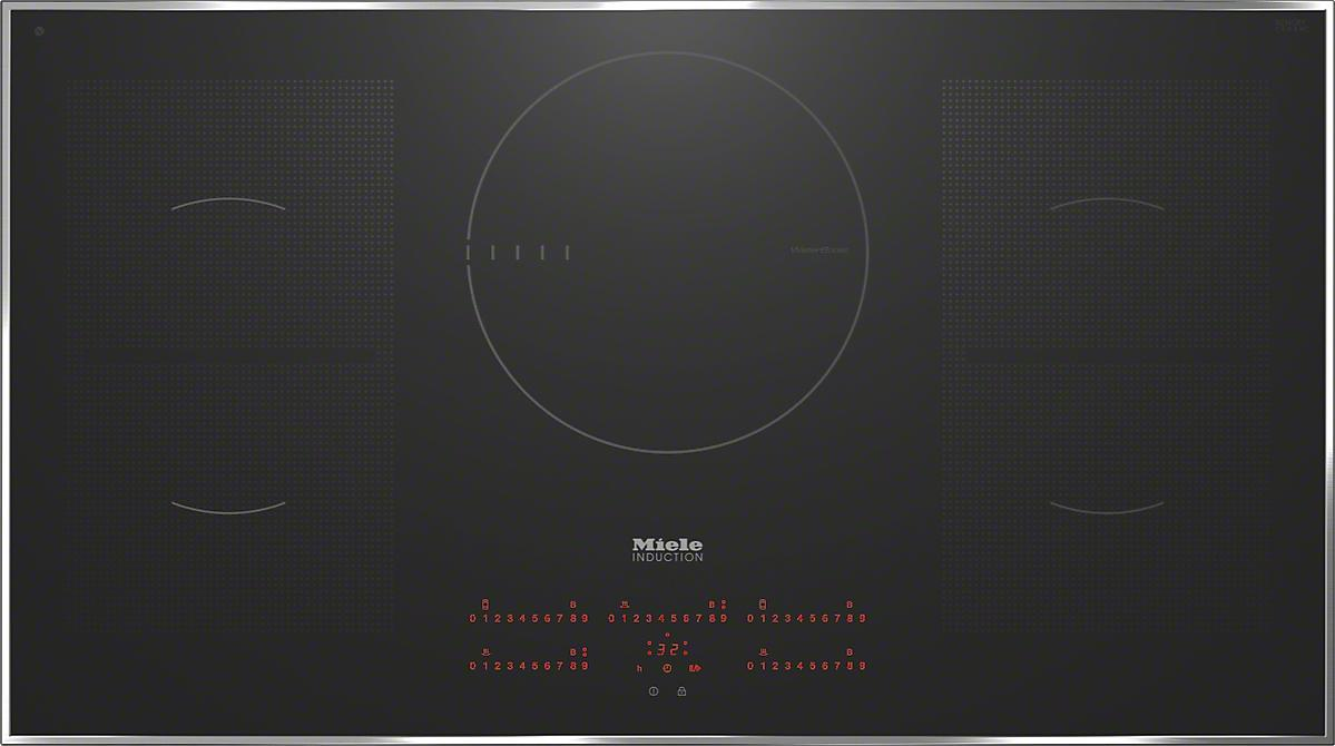 plaque miele pas cher ace electromenager grossiste. Black Bedroom Furniture Sets. Home Design Ideas