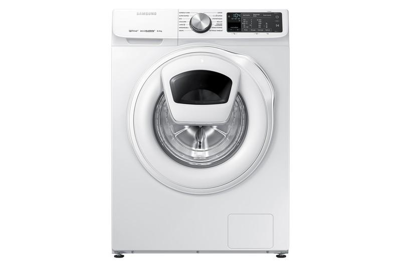 Photo Lave Linge Frontal Samsung WW80JM645OQM