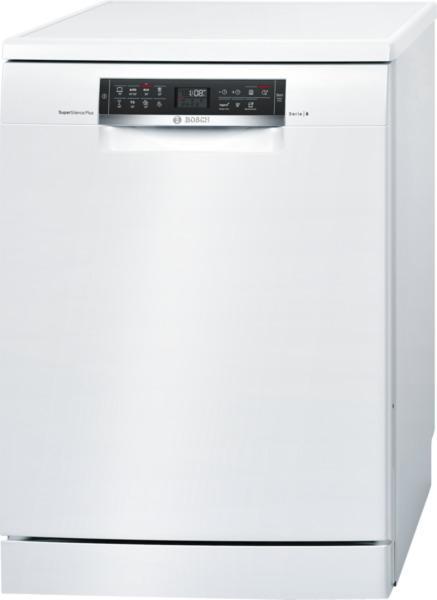 Photo Lave Vaisselle Posable Bosch SMS68TW00E