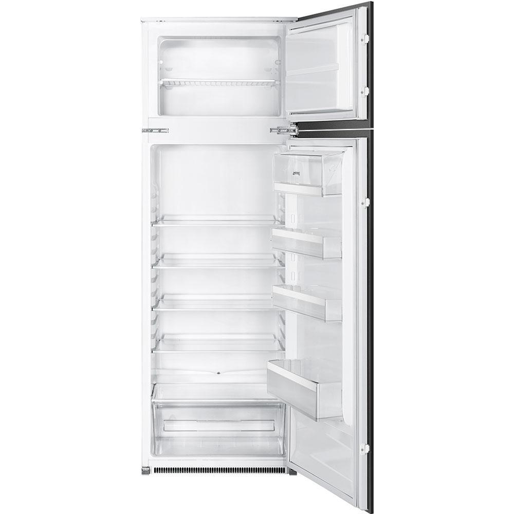 Photo Réfrigérateur 2 Portes Intégrable Smeg D3150P1