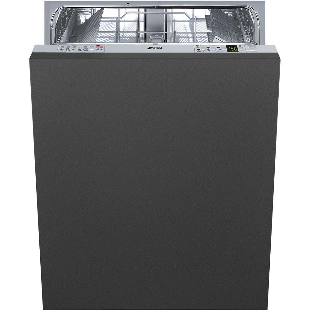 Photo Lave-Vaisselle Intégrable Smeg STL62324LFR