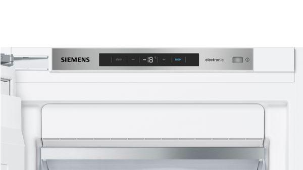 Congélateur Intégrable Siemens GI81NAC30