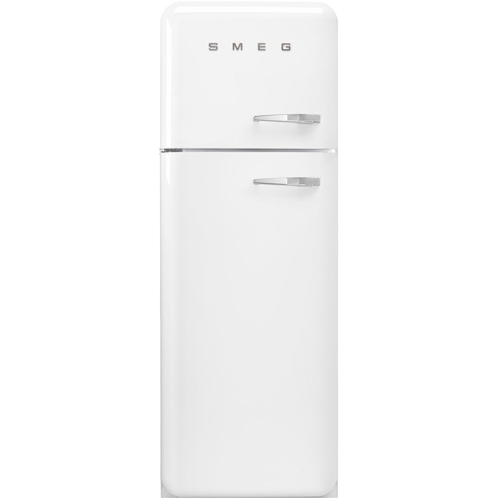 Photo Réfrigérateur 2 Portes Smeg FAB30LWH3