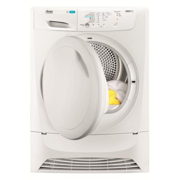 Photo Sèche Linge Condensation Faure FDP7202PZ