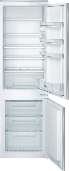 Photo Réfrigérateur Combiné Intégrable Viva VVIV3420