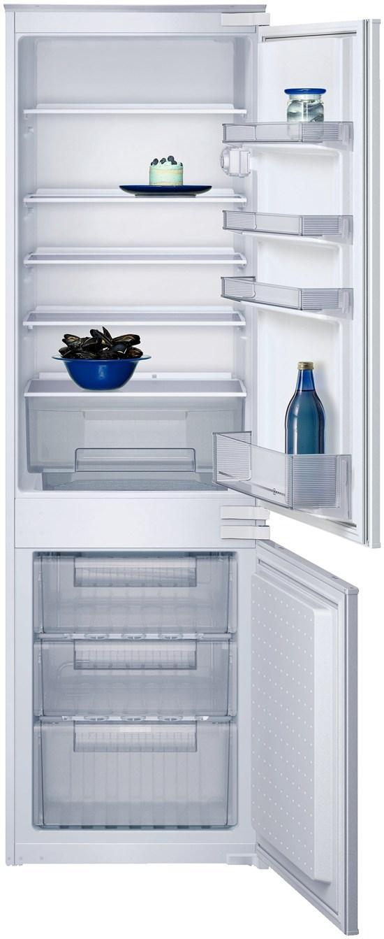 Photo Réfrigérateurs Combiné Integrable Neff K4400X7FF