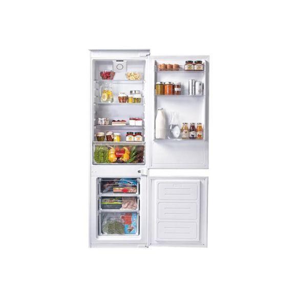 Photo Réfrigérateur Combiné Intégrable Candy BCBF172N