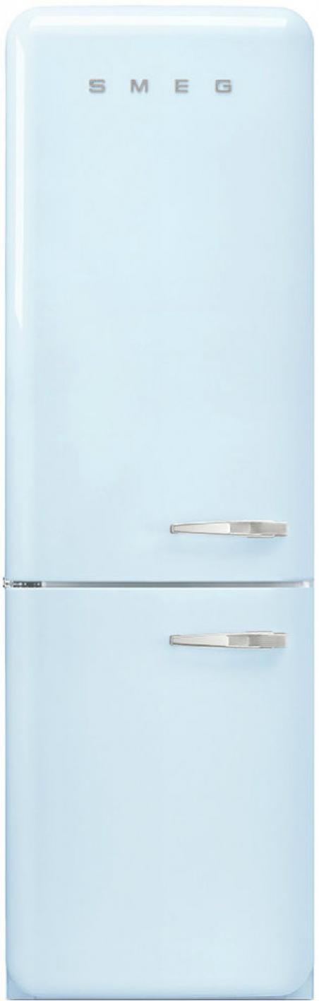 Photo Réfrigérateur Combiné Smeg FAB32LPB3