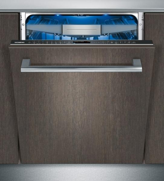Photo Lave Vaisselle Intégrable Siemens SN678X36TE
