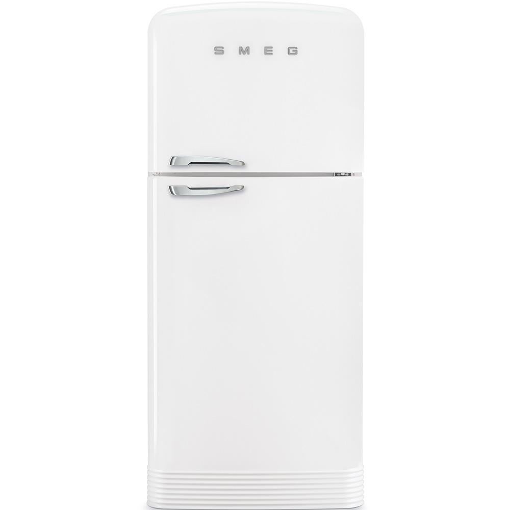 Photo Réfrigérateur 2 Portes Smeg FAB50RWH