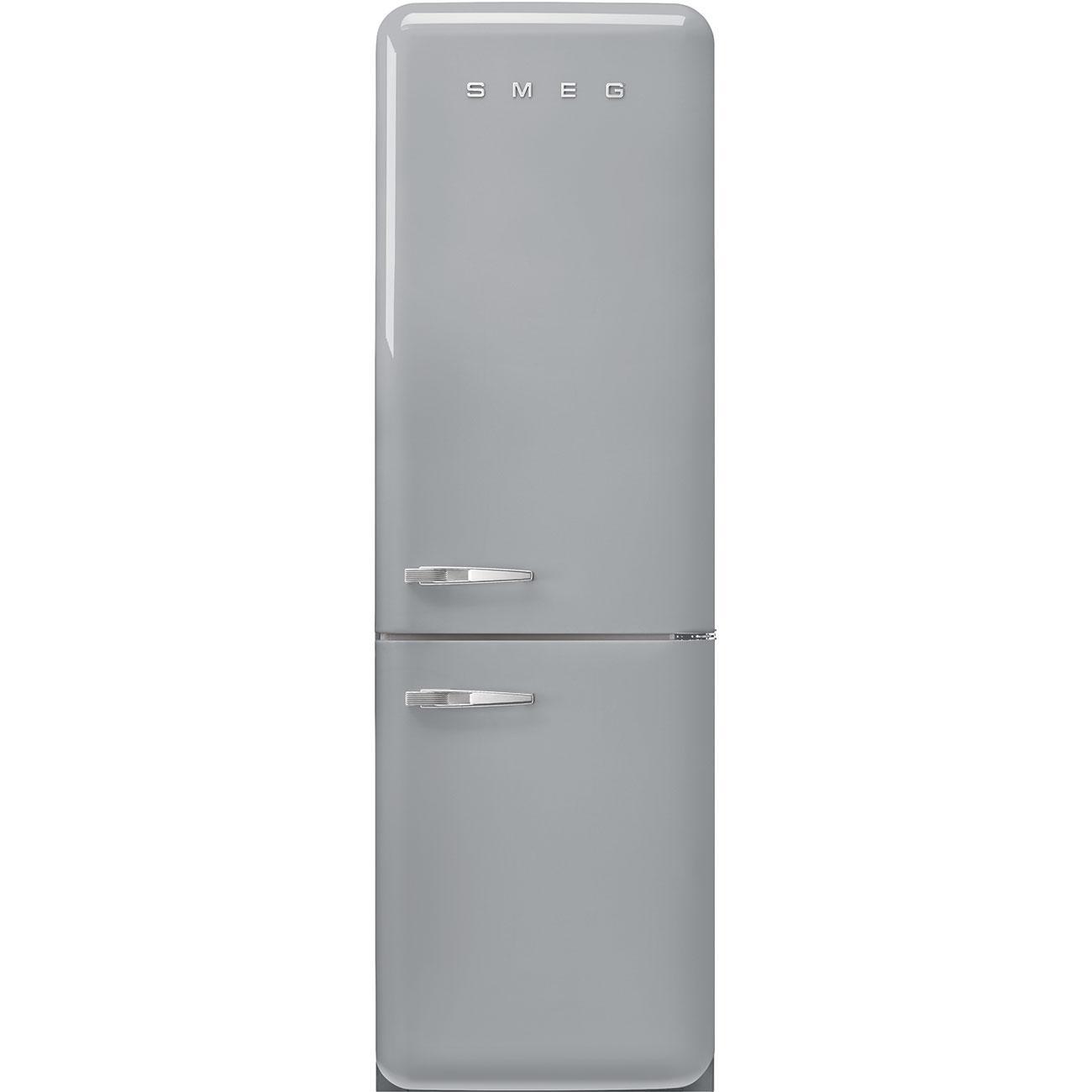 Photo Réfrigérateur Combiné Smeg FAB32RSV5