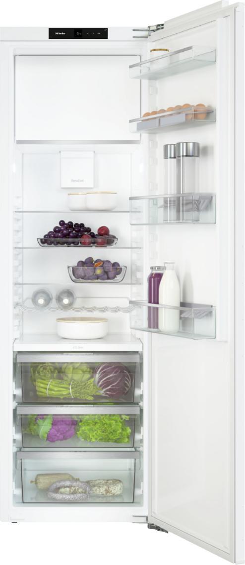 Photo Réfrigérateur 1 Porte Intégrable Miele K7744E