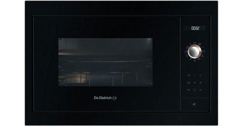 Photo Micro-Ondes Gril De Dietrich DMG7129X