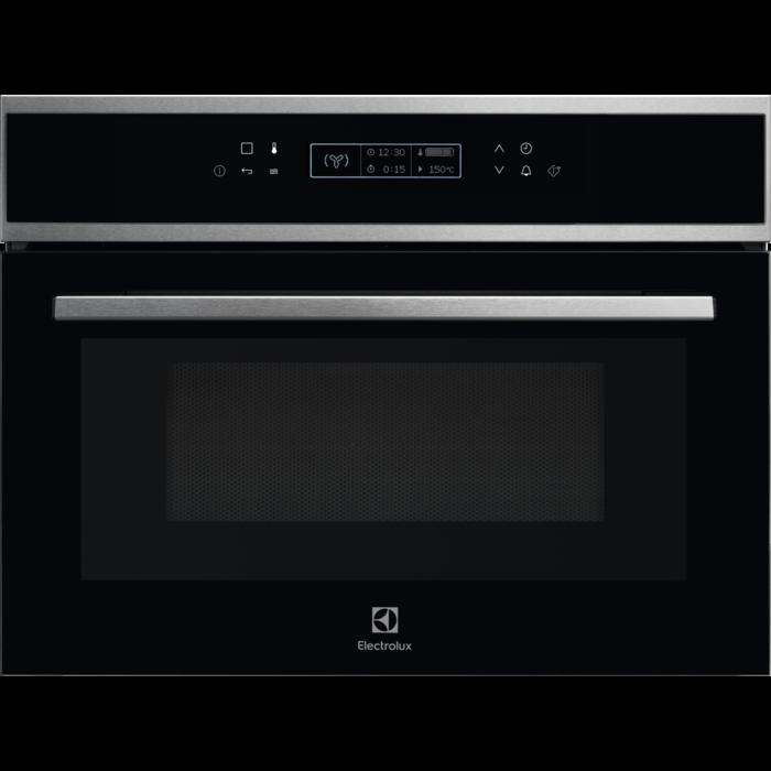 Photo Micro-ondes Compact Electrolux EVL8E00X