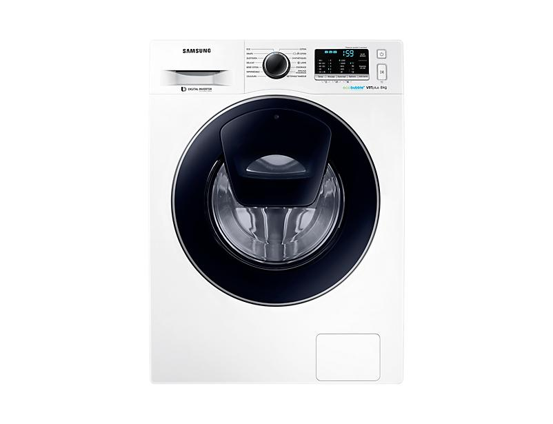 Photo Lave Linge Frontal Samsung WW80K5210VW