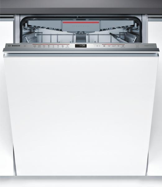Photo Lave Vaisselle Intégrable Bosch SMV68MX07E