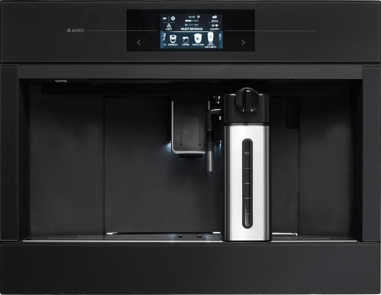 Photo Machine a Café Asko Encastrable CM8478G