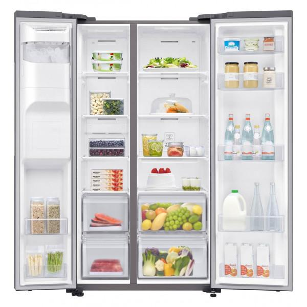 Réfrigérateur Americain Samsung RS65R5401SL