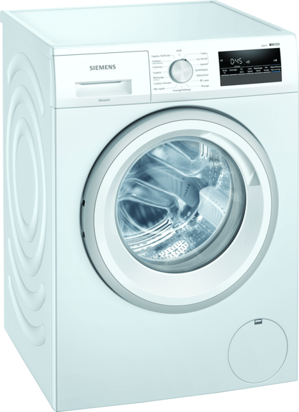 Photo Lave linge Frontal Siemens WM14N209FF
