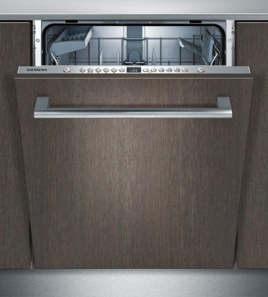 Photo Lave Vaisselle Intégrable Siemens SN636X01AE