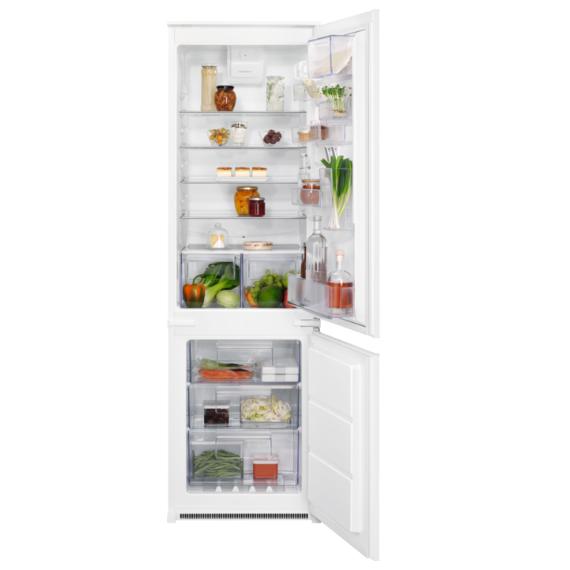 Photo Réfrigérateur Combiné Intégrable Electrolux ENN2852ACW