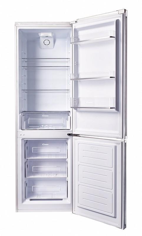 Photo Réfrigérateur Combiné Candy CCBS6182WHV/1