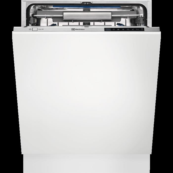 Photo Lave Vaisselle Intégrable Electrolux ESL7740RA