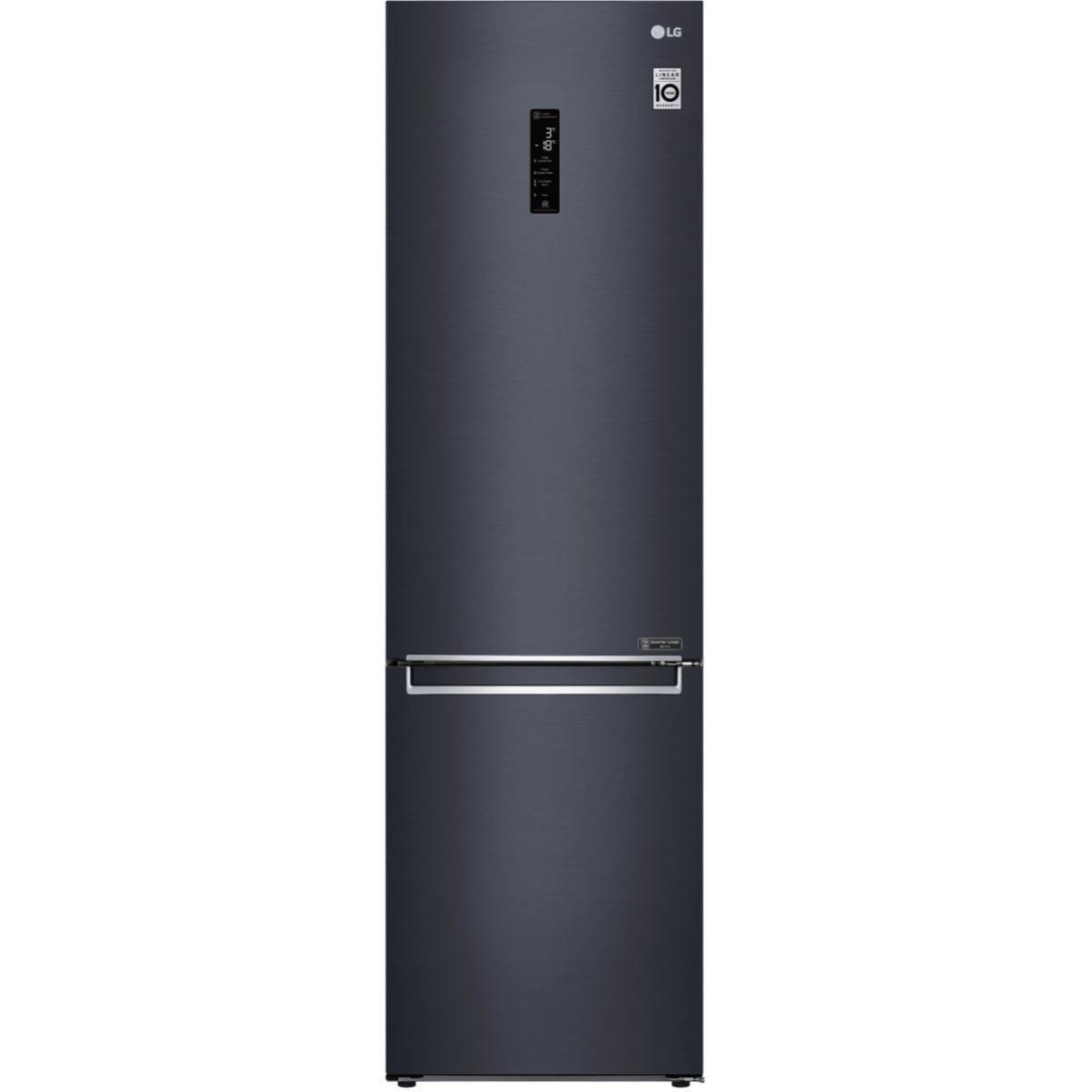 Photo Réfrigérateur Combiné LG GBB72MCUFN