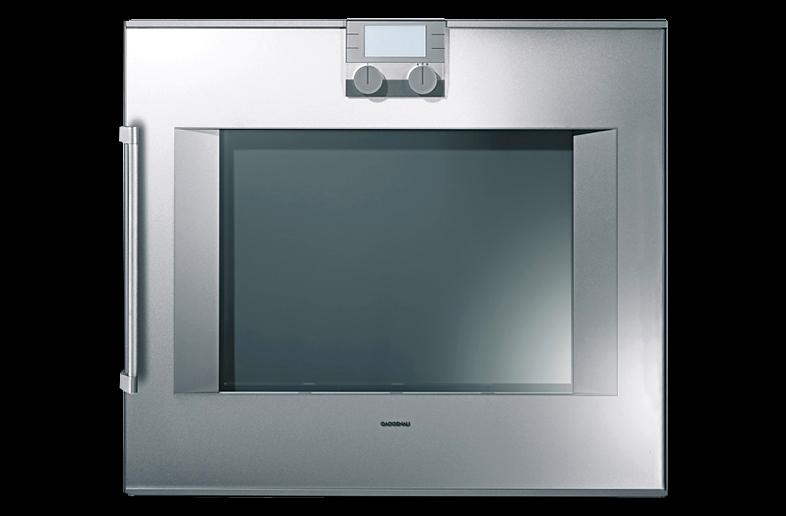 Photo Four Pyrolyse Gaggenau BO280110