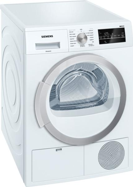 Photo Sèche Linge Condensation Siemens WT46G401FF