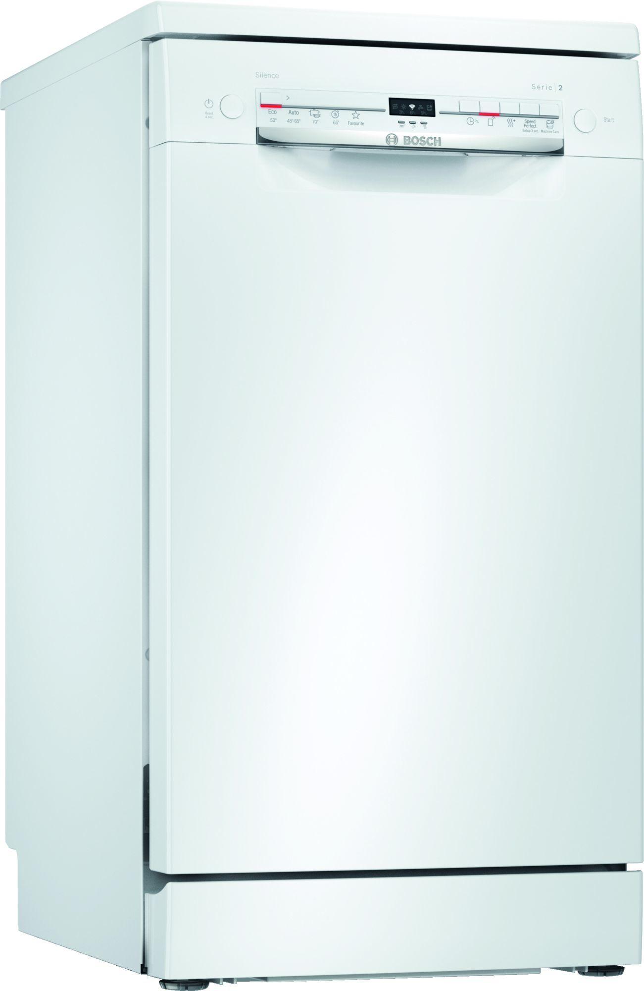 Photo Lave-vaisselle Posable Bosch SPS2IKW04E
